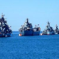 ДЕНЬ ВМФ РОССИИ :: ВАДИМ СКОРОБОГАТОВ