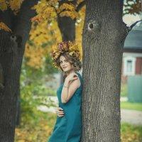 & :: Kate Vasileva