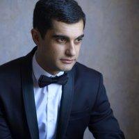portrait :: Hayk Nazaretyan
