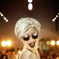 Неделя моды :: михаил шестаков