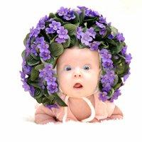 дети - цветы жизни :: Кристина Громова