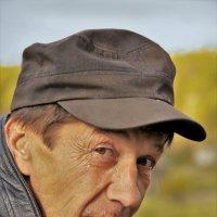 Рабочий человек :: Валерий Талашов