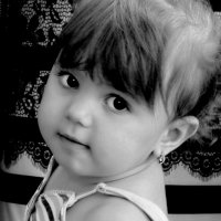 Эти глазки... :: Karen Torosyan