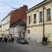 Улицы Выборга :: Наталья