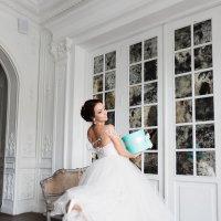 Я невеста! :: Виктория Титова