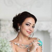 Портрет невесты :: Виктория Титова