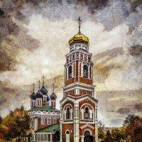 БОЛХОВ... :: Алексей Лебедев