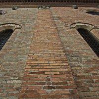 Монастырская Стена :: M Marikfoto