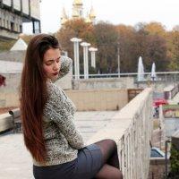 Женственность :: Евгения Ламтюгова