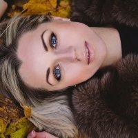 Осень))) измененная версия ;) :: Юлия ))))