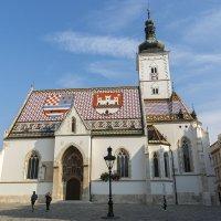 Церковь Святого Марка :: Vitalij P
