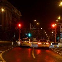 ...поздний Вечер ушедшего Дня.... :: MoskalenkoYP .