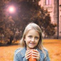 Autumn :: Xeniya Likich