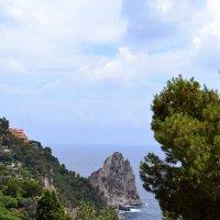На острове Капри :: Ольга