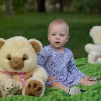 Детский мир :: Valentina Zaytseva
