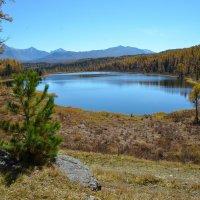 Озеро Киделю :: Алексей Тырышкин