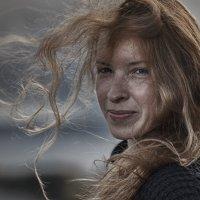 Ветер :: Юрий Захаров