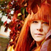 Лена :: Виктория Князева