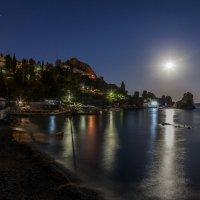 Луна... :: Виктор Чепишко