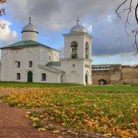 Собор св. Николая :: Константин