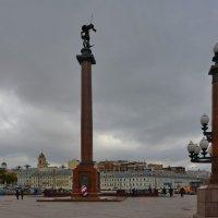 Трубная площадь :: Oleg4618 Шутченко