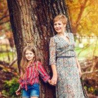 Осенний день -счастливый день! :: Андрей Молчанов