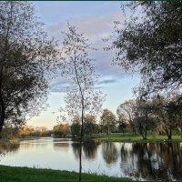 Муринский ручей :: Вера