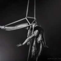 rope act :: Gera Evtukhova