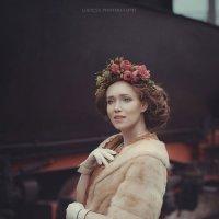 дневной макияж :: Светлана Дудуляк