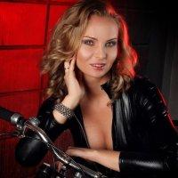 макияж для фотосесий :: Светлана Дудуляк
