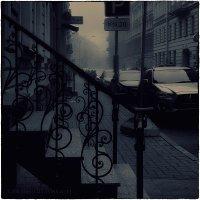 My magic Petersburg_02192 :: Станислав Лебединский