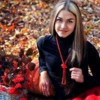 Осенние мотивы :: Марина Кузьмина
