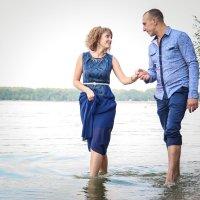 Love Story Наташи&Андрея :: Екатерина Гриб