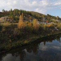 осень на сылве 2 :: Константин Трапезников