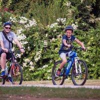 Мир велосипеда-2 :: Lmark