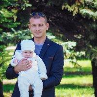 Дети цветы жизни :: Игорь Касьяненко