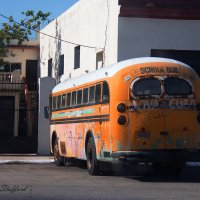 Куба 27 :: Ekaterina Stafford