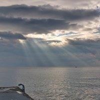 На утреннюю рыбалку :: Алексей Меринов