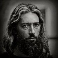 Взгляд... :: Юрий Гординский