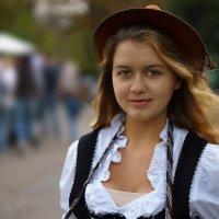 На выставке :: Оксана Лада