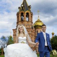 Счастливые молодые :: Александр Воронов