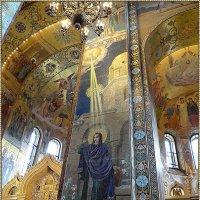 Благовещение Пресвятой Богородице :: Вера