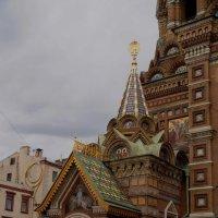 Фрагмнгт :: Ирина Шурлапова