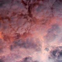 вечернее небо :: Sergey Bagach