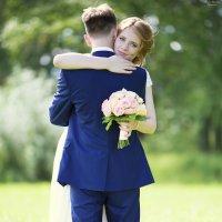 свадьба :: Татьяна Степанова