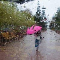 зонт :: Lemura