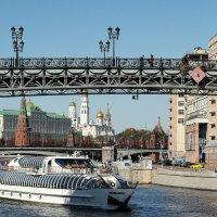 река работает без перерыва :: Олег Лукьянов