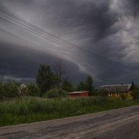 Перед грозой :: Александр Зенченко