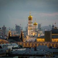 Москва вечерняя :: Dimirtyi