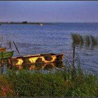 озеро Неро, Ростов Великий :: Дмитрий Анцыферов